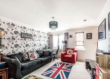 Thumbnail 2 bedroom flat for sale in Ashburnham Road, Bedford