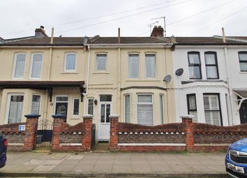 Shelford Road, Southsea PO4. 3 bed terraced house for sale