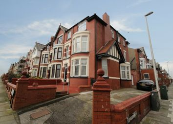 Thumbnail 8 bed semi-detached house for sale in King George Avenue, Blackpool, Lancashire