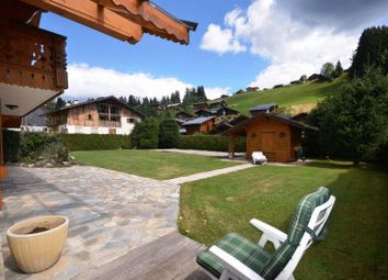 Thumbnail 3 bed chalet for sale in Les Gets, France