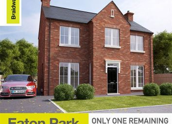 Thumbnail 4 bed detached house for sale in 28, Eaton Park, Belfast