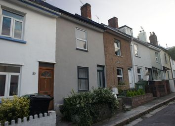 Thumbnail 3 bedroom property to rent in Heavitree, Nr St Lukes Campus, Exeter