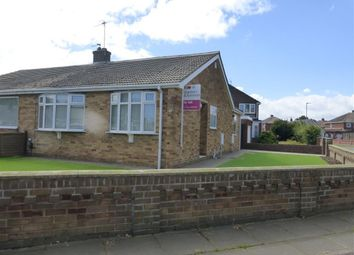 Thumbnail 2 bed bungalow to rent in Stokesley Road, Seaton Carew, Hartlepool