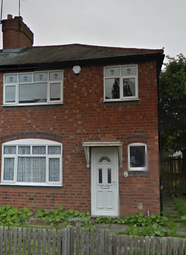 Thumbnail 3 bed terraced house for sale in Tozer Street, Tipton