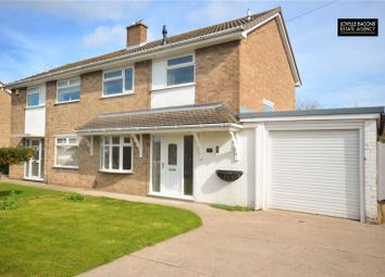 3 bed semi-detached house for sale in Swiftsure Crescent, Grimsby DN34