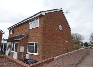 Thumbnail 3 bedroom semi-detached house for sale in Queens Acre, Newnham