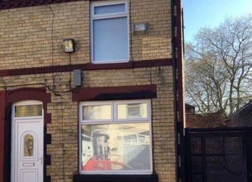 Thumbnail 2 bed end terrace house for sale in Dominion Street, Anfield, Liverpool