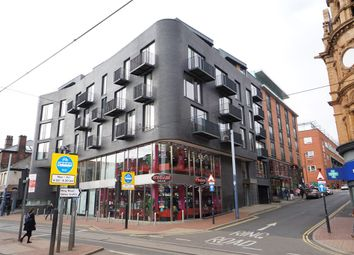 2 bed flat for sale in 3 Regent Street, City Centre, Sheffield S1