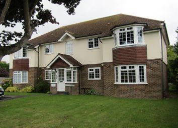 Thumbnail 2 bed flat to rent in Village Close, Bexhill-On-Sea