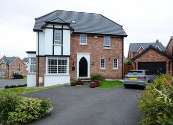Thumbnail 3 bed semi-detached house for sale in Tullynagardy Avenue, Newtownards