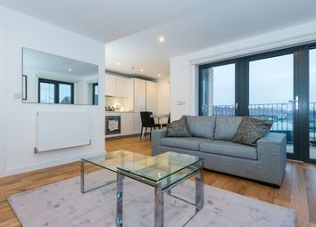 Thumbnail 2 bed flat to rent in Oval Quater, Mostyn Building, Oval