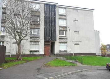 Thumbnail 2 bed flat to rent in Bellsland Place, Kilmarnock