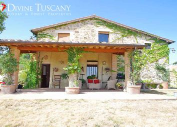 Thumbnail 2 bed country house for sale in Via Della Bonaria, Castiglione D'orcia, Siena, Tuscany, Italy