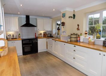 Thumbnail 5 bedroom town house for sale in Condercum Green, Ingleby Barwick, Stockton-On-Tees