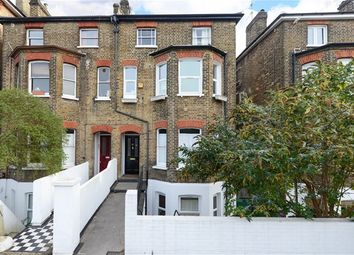 Thumbnail 1 bed flat for sale in Avenue Park Road, London