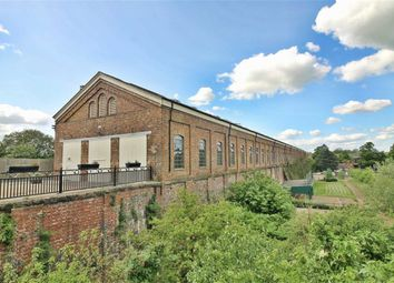 Thumbnail 2 bed terraced house to rent in Royal Train Shed, Wolverton, Milton Keynes