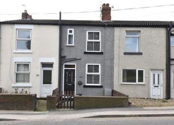 Thumbnail 2 bed terraced house for sale in Codnor Gate, Codnor, Ripley