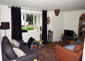 Thumbnail 1 bed flat for sale in Felbridge Close, Schooner Way, Cardiff