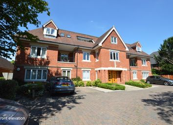 Thumbnail 2 bed flat to rent in Wray Park Road, Reigate, Surrey