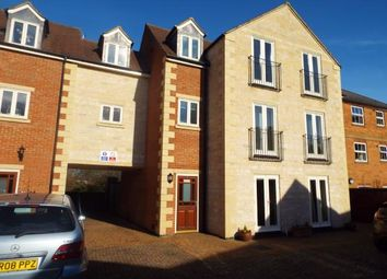 Thumbnail 1 bed flat for sale in Lodge Stables, Burley Road, Oakham, Rutland