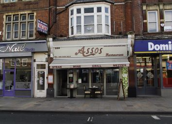 Thumbnail Restaurant/cafe to let in High Street, Bromley, Kent