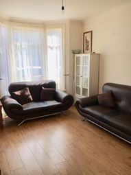 Thumbnail 3 bed terraced house to rent in Blenheim Rd, Walthamstow