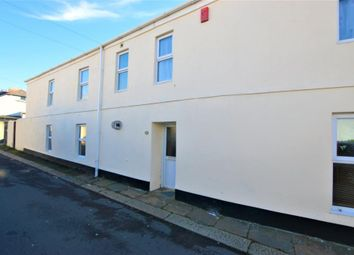 3 bed semi-detached house for sale in South Hill, Stoke, Plymouth, Devon PL1