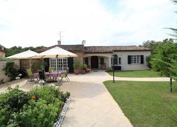 Thumbnail 5 bed villa for sale in Mouans-Sartoux, Provence-Alpes-Cote D'azur, 06370, France