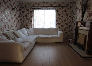 Thumbnail 3 bedroom property to rent in Grafton Road, West Bromwich
