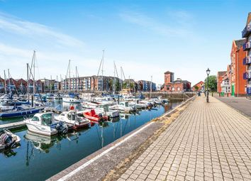 2 bed flat to rent in Monmouth House, Mannheim Quay, Maritime Quarter SA1
