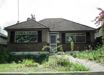 Thumbnail 2 bed bungalow to rent in Woodside Lane, Bexley