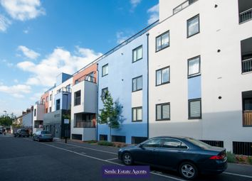 Thumbnail 3 bed duplex for sale in Salisbury Road, Southall