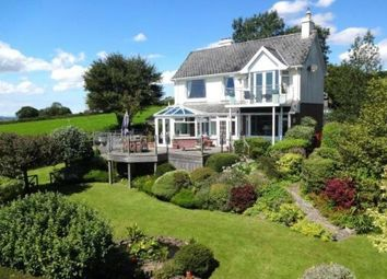 Thumbnail 3 bedroom detached house for sale in Cobbaton, Umberleigh