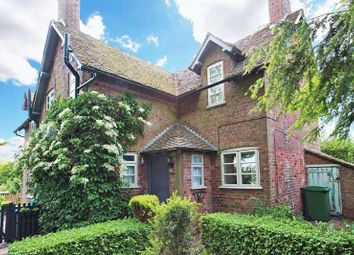 Thumbnail 4 bed detached house for sale in Lilyhurst, Shifnal