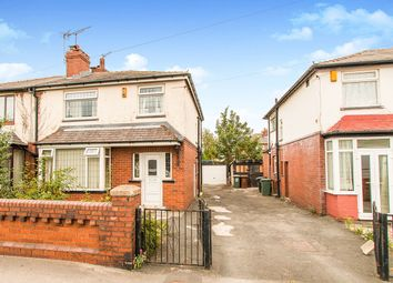 Thumbnail 3 bedroom semi-detached house for sale in Old Lane, Leeds