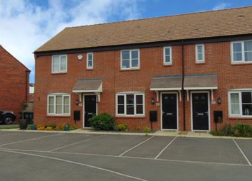 3 bed town house for sale in Chilham Way, Boulton Moor, Derby DE24