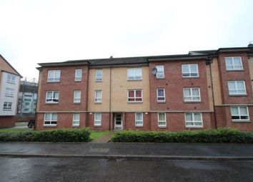 Thumbnail 2 bed flat for sale in Springfield Gardens, Parkhead, Glasgow