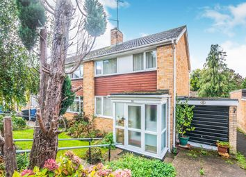 Thumbnail 3 bed end terrace house for sale in Kennedy Close, Maidenhead