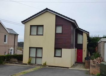Thumbnail 2 bed flat to rent in Old Road, Briton Ferry, Neath .
