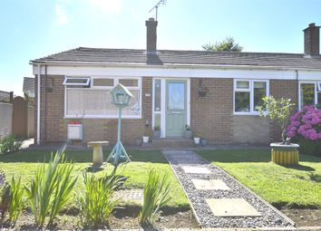 Thumbnail 2 bed bungalow for sale in Greenvale Drive, Timsbury, Bath, Somerset