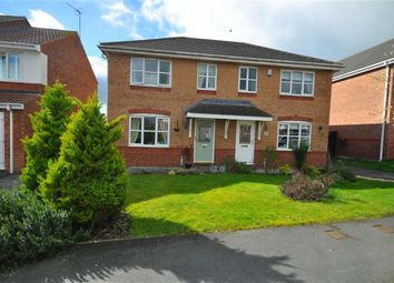Thumbnail 3 bed semi-detached house for sale in Forest Walk, Buckley