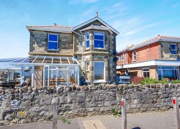 Thumbnail 3 bed flat for sale in Sandown, Isle Of Wight, .