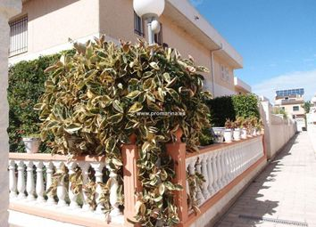 Thumbnail 3 bed terraced house for sale in Denia, Alicante, Spain
