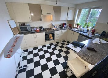 Thumbnail 1 bed flat for sale in Hebers Court Hebers Courtwhalley Rd, Middleton, Manchester