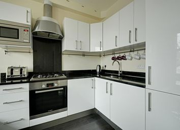 Thumbnail 2 bedroom flat to rent in Wolverton Gardens, Hammersmith, London