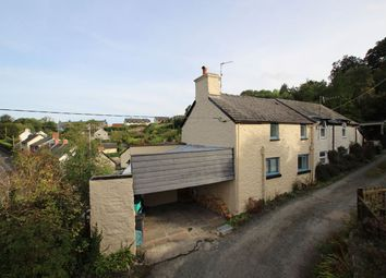 Thumbnail 2 bed semi-detached house for sale in Erwood, Builth Wells