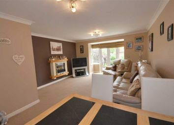 Thumbnail 3 bedroom semi-detached house for sale in Pasture View, Sherburn In Elmet, Leeds