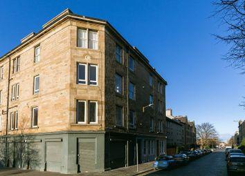 Thumbnail 1 bed flat for sale in 3/1 Dickson Street, Easter Road, Edinburgh
