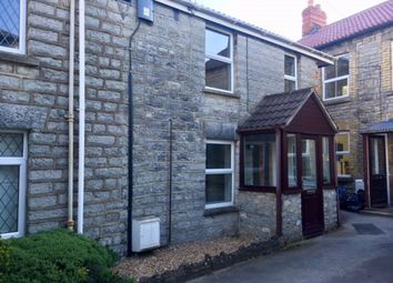 Thumbnail 2 bed semi-detached house to rent in Glaston Road, Street