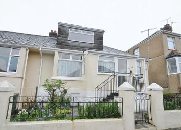 4 bed semi-detached bungalow for sale in South Down Road, Plymouth PL2